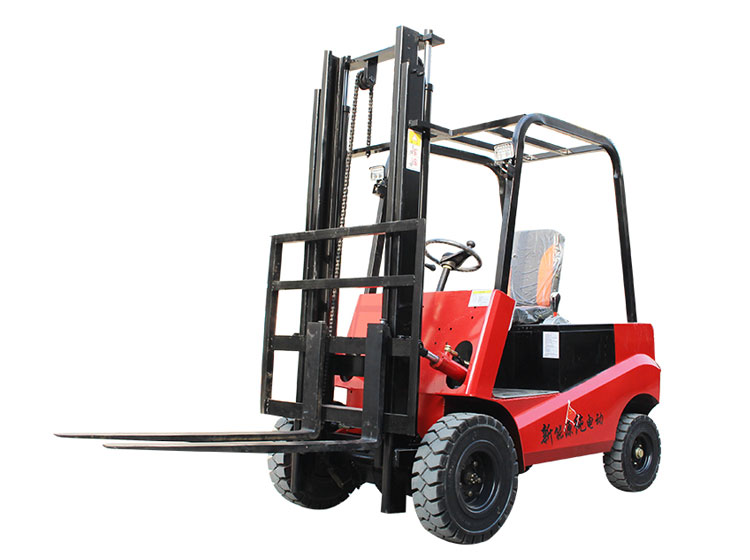 forklift truck direct from factory